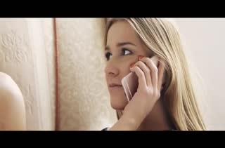 Подружка приехала по звонку перепихнуться